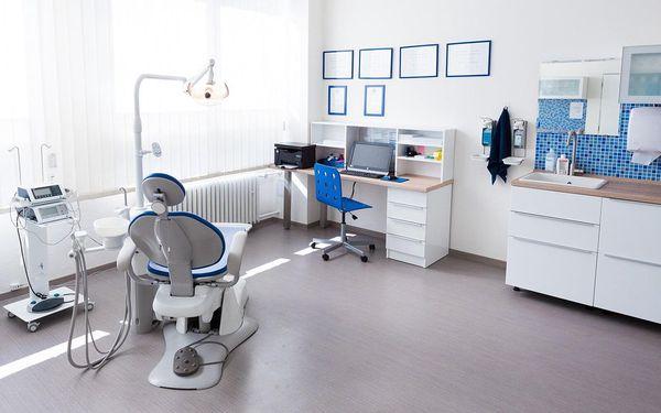 60 minut důkladné dentální hygieny2