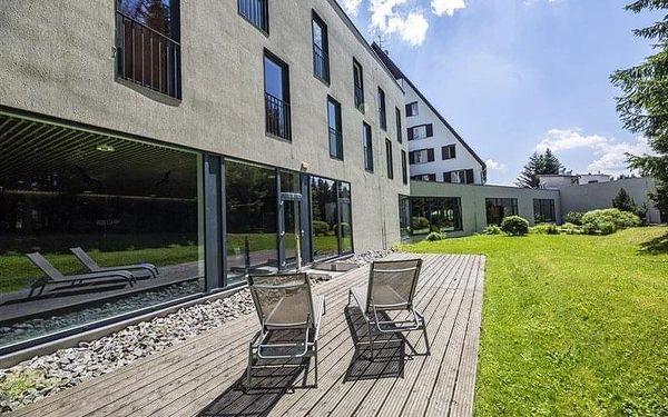 Nové Město na Moravě - Hotel SKI, Česko, vlastní doprava, snídaně v ceně3
