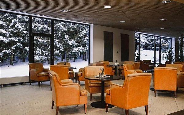 Nové Město na Moravě - Hotel SKI, Česko, vlastní doprava, snídaně v ceně4