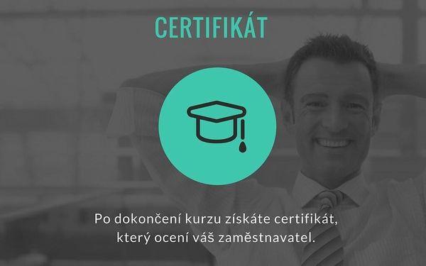 Kompletní roční online kurz MS Excel s certifikátem2
