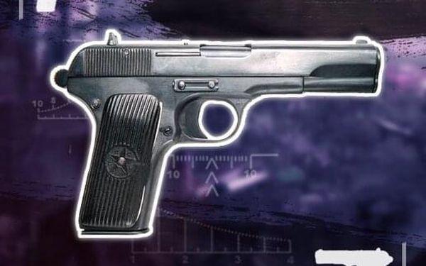 Start (5 zbraní a 30 nábojů)4