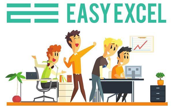 Kompletní roční online kurz MS Excel s certifikátem3