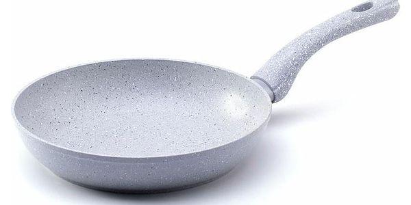 Konighoffer Pánev Grey Marble, 24 cm2