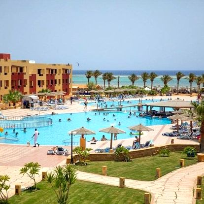 Egypt - Marsa Alam letecky na 12-15 dnů, all inclusive