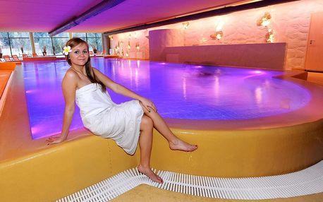Hotel Čingov ***: Slovenský ráj s wellness v nových pokojích