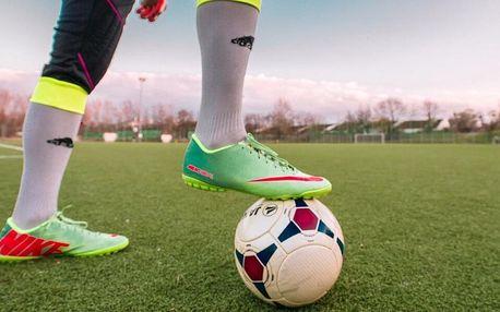 Kličkuj doma: 5 fotbalových videotréninků