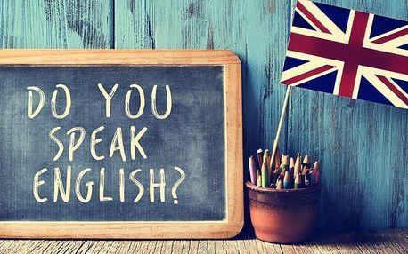 Online kurz angličtiny s přípravou na certifikát B2