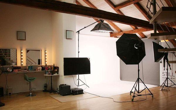 Profesionální 2hod. focení s proměnou vizáže (25 fotografií)5
