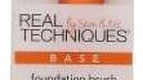 Real Techniques Brushes Base Foundation Brush 1 ks kosmetický štětec na makeup pro ženy