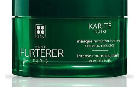 Rene Furterer KARITÉ NUTRI -maska pro velmi suché vlasy 200 ml