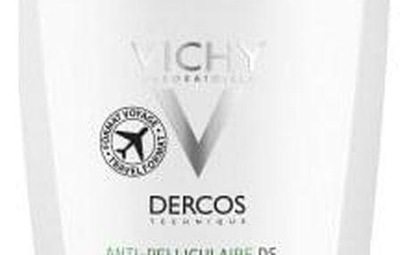 VICHY Dercos cestovní šampon proti lupům na mastné vlasy 100ml
