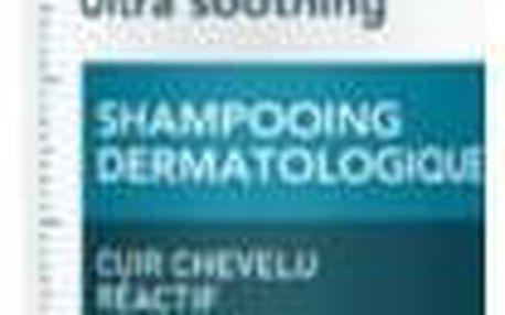 VICHY Dercos Ultrazklidňující šampon pro mastné vlasy 200 ml