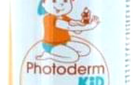 BIODERMA Photoderm KID SPF 50+ pěna 150 ml