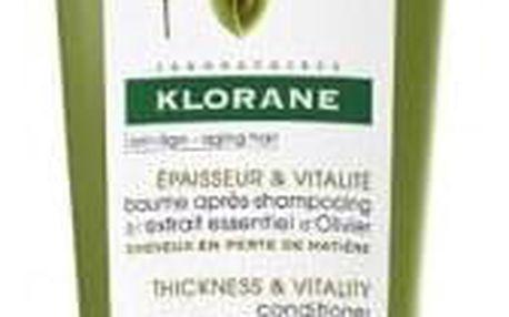 KLORANE Balzám na vlasy s výtažkem z oliv 200 ml