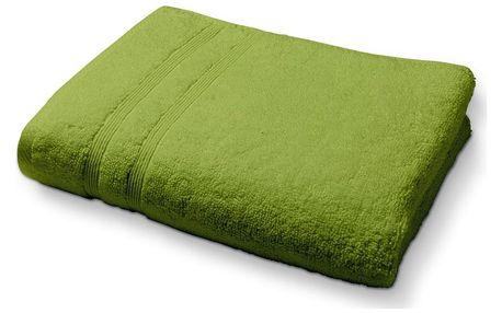 TODAY TODAY Ručník 100% bavlna Bambou - zelená
