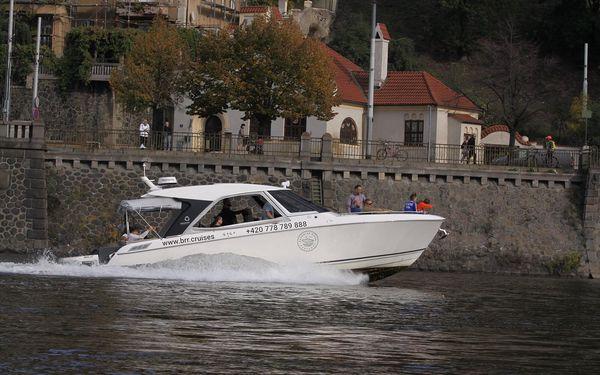 Veřejná plavba pro jednoho na 60 minut5