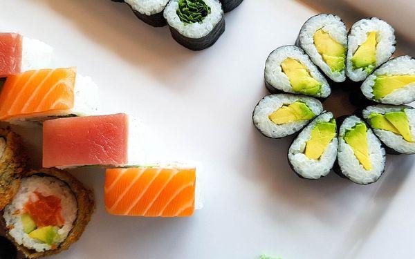60 ks sushi4