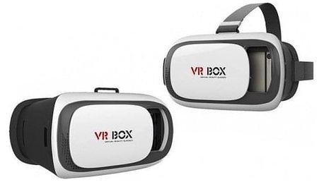 3D virtuální brýle