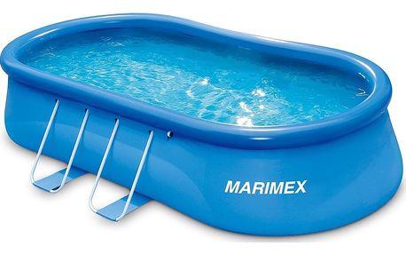 Marimex   Bazén Tampa ovál 5,49x3,05x1,07 m bez filtrace   10340230