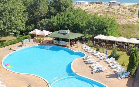 Bulharsko - Slunečné pobřeží na 8-14 dnů