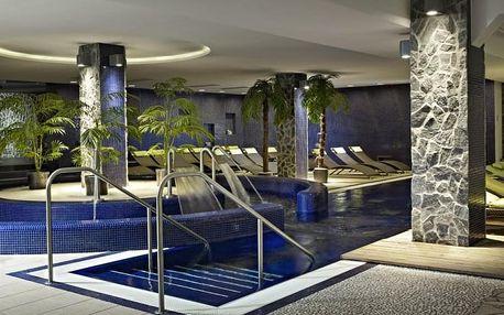 Mátraháza, Lifestyle hotel Mátra**** v harmonické přírodě