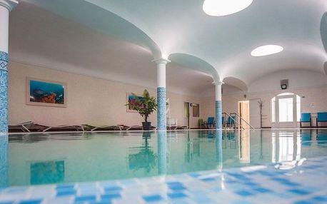 Mesteri, moderní Termal Hotel Mesteri*** s léčivými prameny