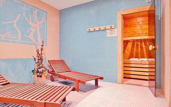 Sun Palace Spa & Wellness hotel