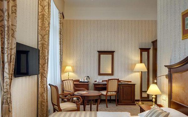 Lázeňský hotel Nové lázně
