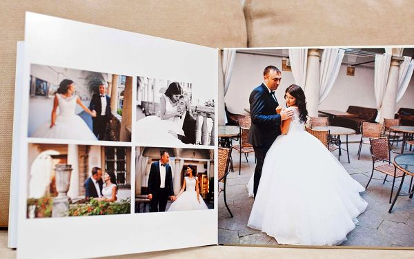 3. Fotokniha s kroužkovou vazbou 21x30 s 80 stránkami - osobní odběr2