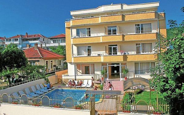 Hotel Larisa