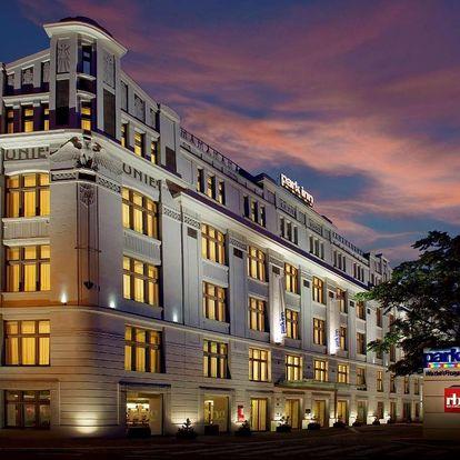 Praha: Park Inn Hotel Prague