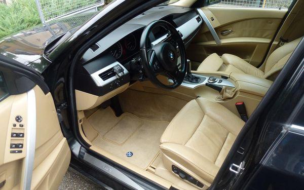 Kompletní čištění interiérů a exteriérů vozidel