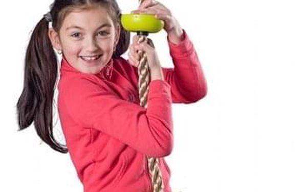Woody Šplhací lano2