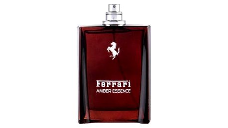 Ferrari Amber Essence 100 ml parfémovaná voda tester pro muže