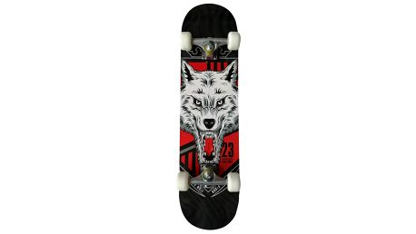 MASTER Extreme Board - Wolf