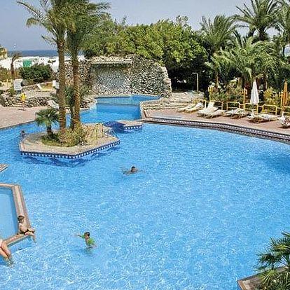 Egypt - Soma Bay letecky na 8-14 dnů, all inclusive