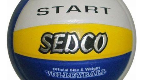 Volejbalový míč SEDCO Start PUC
