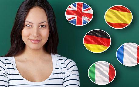 Kurzy cizích jazyků pro začátečníky i pokročilé
