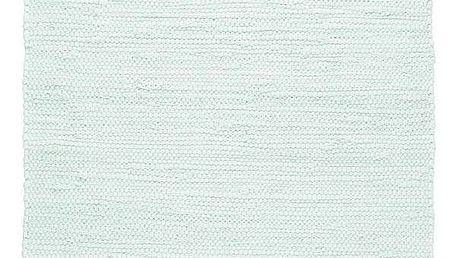 Hadrový Koberec Julia 3, 70/230cm, Sv.zelená