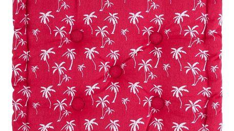 Polštář Lady Palms