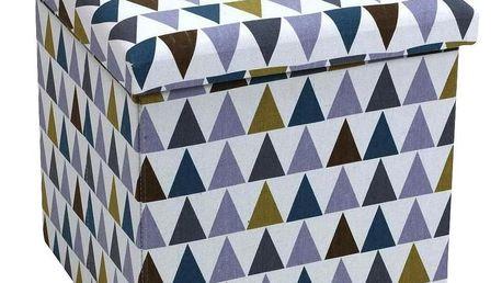Sedací Box Triangle