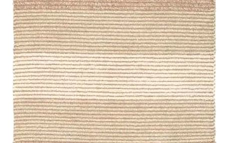 Hadrový Koberec Malto, 70/140cm, Béžová
