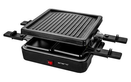 Raclette-gril Foli