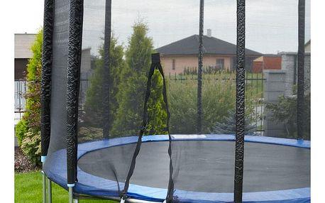 Ochranná síť na trampolínu 305 cm