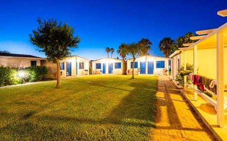 Sicílie, Hotel Le Dune Beach Club - pobytový zájezd, Sicílie
