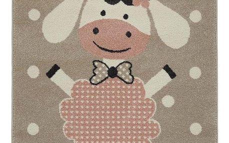 Dětský Koberec Sheep 3
