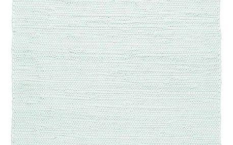 Hadrový Koberec Julia 1, 60/90cm, Sv.zelená
