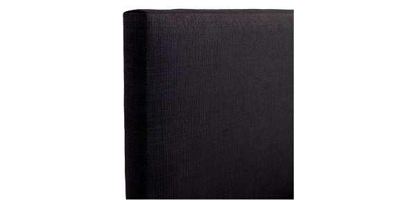 Postel Boxspring Nero Pl: 180/200cm, Černá4