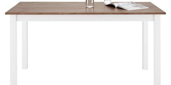 Jídelní Stůl Alessandra 160x80 Cm4