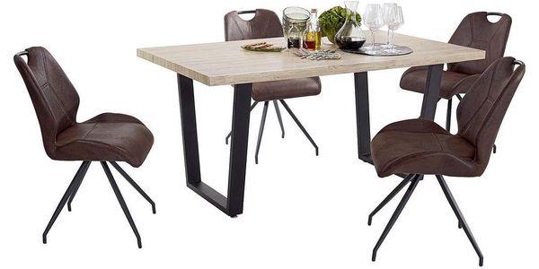 Jídelní Stůl Rudi4